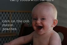 Food for Babies