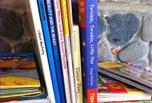 "☼ Books For Kids / Book ideas for kids to read. From early readers to chapter books. / by Mariel @ ""Or so she says..."""