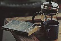 Coffee / by Alissa Bumgardner
