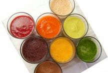 Peruvian Superfoods: Shakes, Smoothies, & Elixirs / Easy, healthy and delicious recipes either created by me or other food lovers. These recipes include Peruvian superfoods in the ingredients and are perfect for vegans, vegetarians, gluten-free, or anyone that just loves to eat! / by Manuel Villacorta, MS, RD