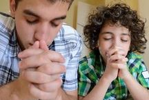 Faith for Kids / Encouragement, activities, and craft to encourage your child's faith.