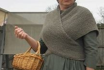 Knitting / Knitted projects, including clothing and household projects