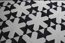 MALLORCA by Carme Pinós para Huguet Mallorca / Tile Design Collection
