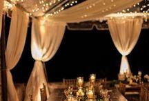 Wedding ideas / Beautiful weddings, wedding ideas,
