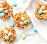 Easter Ideas / All things Easter - recipes, crafts, decorations, books, and special ideas for the kiddos.