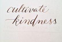 Inspirational and Joyful / Inspirational quotes, posters, gifts, and joyful items