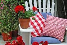 Garden:  OutdoorHome / ...ideas for our outdoor home.