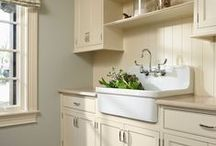 Home: Laundry Room / ...because laundry doesn't have to be boring!