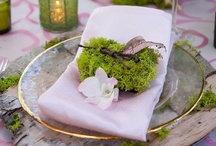 """Home: Tablescapes / ....no """"chinette"""" here."""