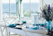 Style: Coastal / By the Sea, By the Sea...