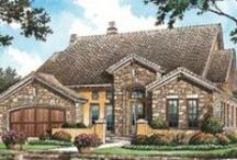 Home Plan Renderings / Known as one of the nation's leading residential house plan designers, we offer award-winning pre-designed home plans. Committed to excellence -- from the attention to detail we provide in our house plans to the world-class service we provide to our customers -- we strive to exceed your expectations in everything we do! Home plans from our extensive online house plans portfolio have been featured in fine magazines such as Southern Living™ and Better Homes and Gardens™. Each of our house plans is a unique interpretation of the American family home and includes an open floor plan, custom-styled features, and abundant amenities in a broad range of house plan styles and sizes.