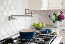 Kitchen Ideas / Whether your are looking to design your Donald A. Gardner House Plan Kitchen, an existing Kitchen or looking for inspiration for other rooms in your home, this is your source!