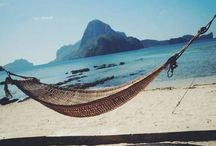 summer+surf / Travel and lifestyle