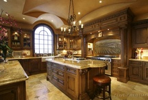 kitchens / by PKR