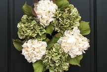Crafts: Wreaths / Wreath Ideas for Any Season!
