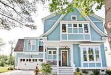Home: Houses! / I Love Houses!