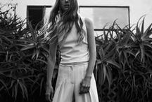 wardrobe/ production / Fashion street style