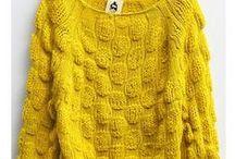 knitting - strikking