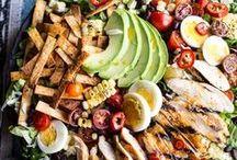 Yummy & healthy / by Iciar J. Carrasco