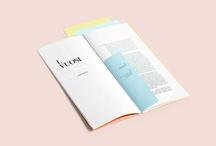 Design - Editorial  / by Iciar J. Carrasco