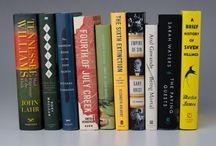 Books Worth Reading / by Ann Henderson