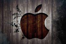 Apple stuff / by Terri Haymaker