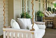 Home: Outdoor Living / There's indoor living - then there's OUTDOOR LIVING!