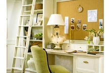 """Home: Offices / If only everyone could """"work"""" here..."""