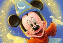 Disney / by Shirley Costa Grant