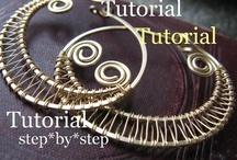 Metalsmithing/Jewelry Tutorials