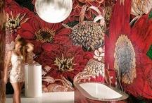 mosaico veneciano / by Florencia Scauso