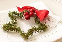Christmas: Homespun / Beautiful and Homemade!