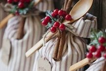 Christmas: Recipes / Bring on the Christmas goodies! / by The Everyday Home