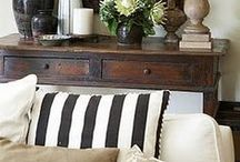 Home: Stripes / Stripes will never go out of style.