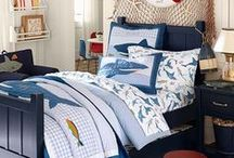 Home: Boys Rooms / I love creative and fun rooms for boys!