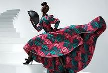 African Textiles & Motifs / A diverse showcase of beautiful African textiles, fashion, prints, and motifs