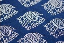 Indian Textiles & Motifs / Showcase of beautiful Indian designs, textiles, fashion, and motifs