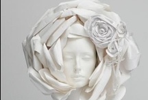 Paper Art / The magnificent transformations of the simple item called paper. Art, sculpture, installations