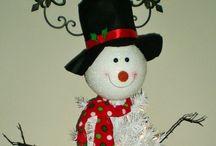 MERRY CHRISTMAS / by Jennifer Sisson