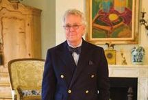 Style:Charles Faudree / All about Charles!