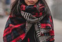 Fall/vinter fashion