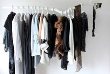 Home ~ Closet