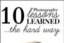 """Lifestyle: Photography / Great photography tips and ideas...thinking beyond the """"automatic"""" setting."""