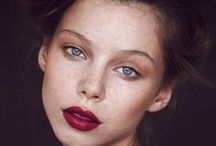 Beauty Ideas for The Illusion / Sexy eye, bold lip!  / by Maggy London