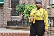 The Working Fashionista / Career attire for a fashionista
