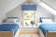 Home: Kids Rooms / They're not just bedrooms...they're KIDS rooms.
