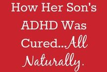 Health: Essential Oils / EO's can change your life. They did mine.