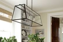 Home: Light Fixtures / Fabulous fixture which light up our life!