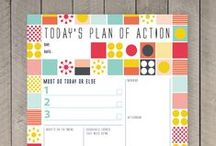 Planner Love / by Christa Fox