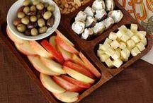 [Food] Snacks/Comfort foods